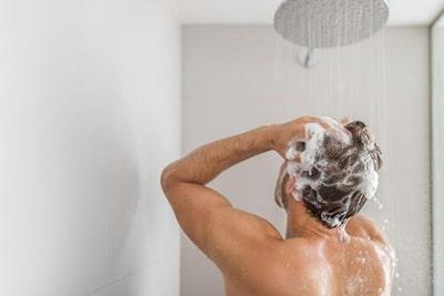 高級店はシャワーを浴びてから訪れるお客様が多い